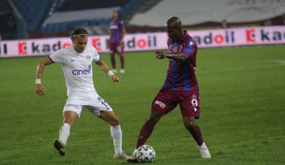 Trabzon'da Eddie NewSON!