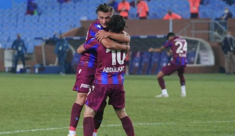 """Serkan: """"Trabzonspor'a bu sonuç ve olduğumuz konum yakışmıyor"""""""