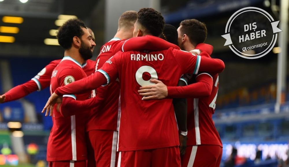 Liverpool yeniden rekor peşinde