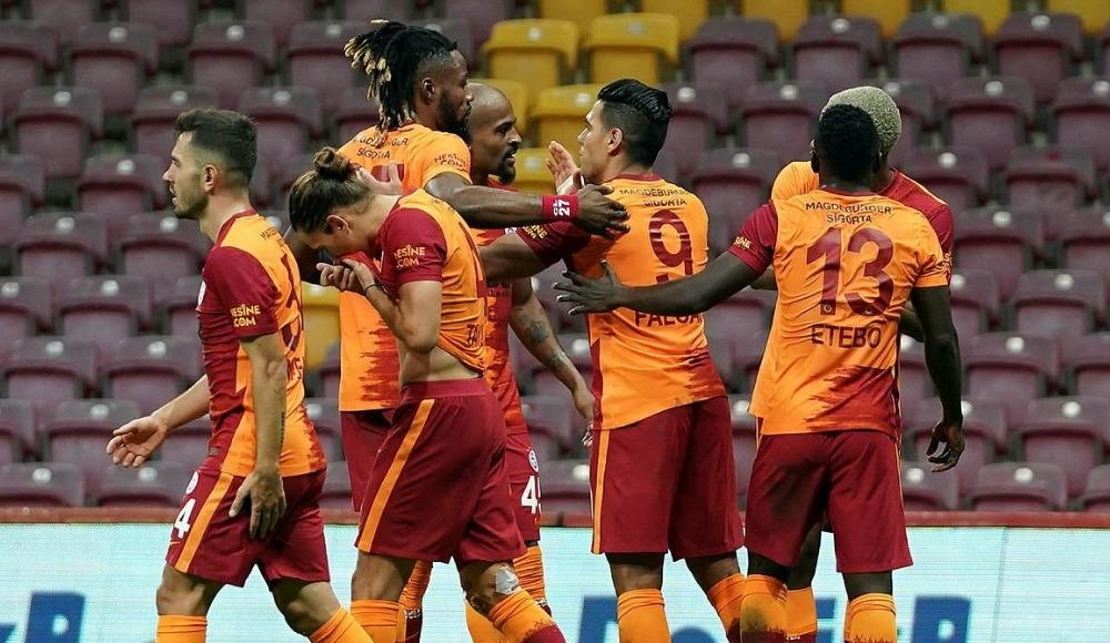 Canlı maç izle: Galatasaray - MKE Ankaragücü