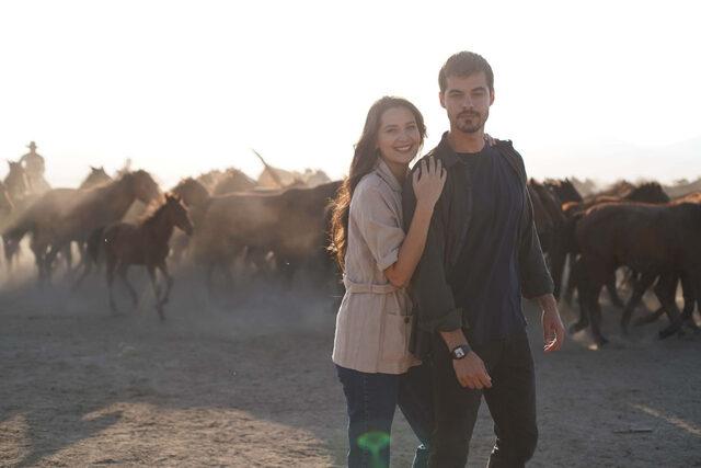 VİDEO| Gönül Dağı 4. bölüm fragman izle! TRT1 üzerinden yayınlanan yeni  dizinin yeni bölümü ekranlara geldi. trt1.com dizi izle yeni bölüm izle