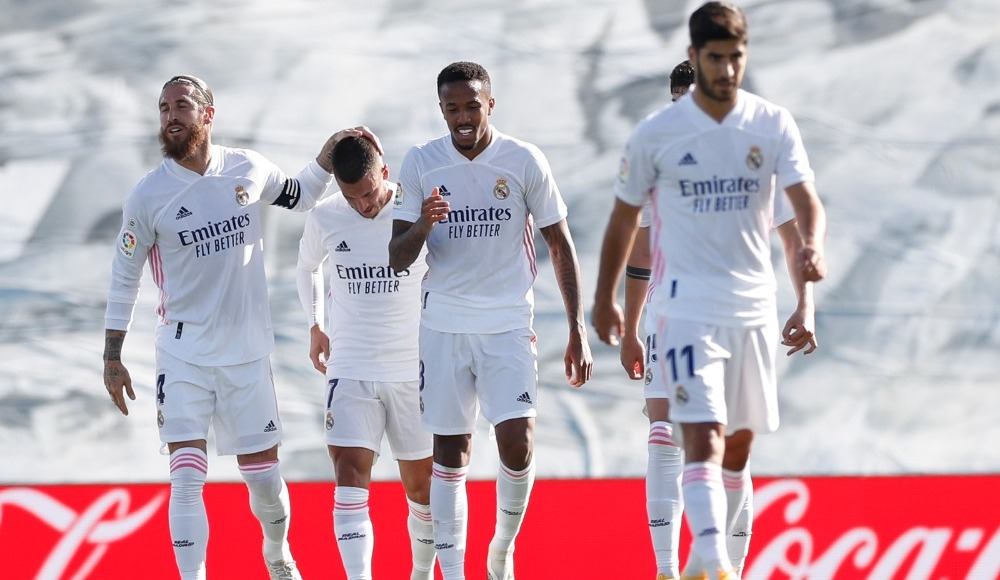 CANLI | Real Madrid - Inter