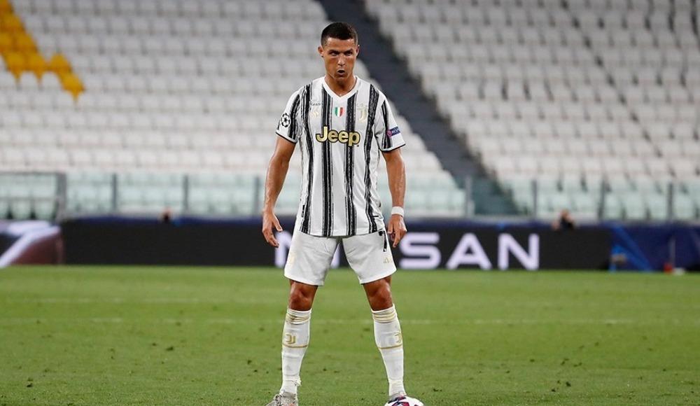 Juventus, Ronaldo'ya kavuştu