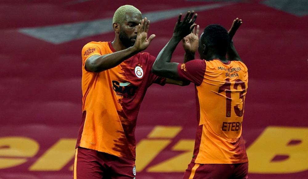 Antalyaspor maçında kimler yok?