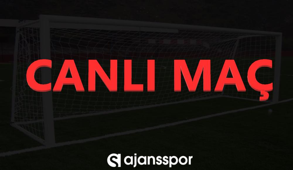 Fethiyespor - Yomraspor maçı canlı izle!