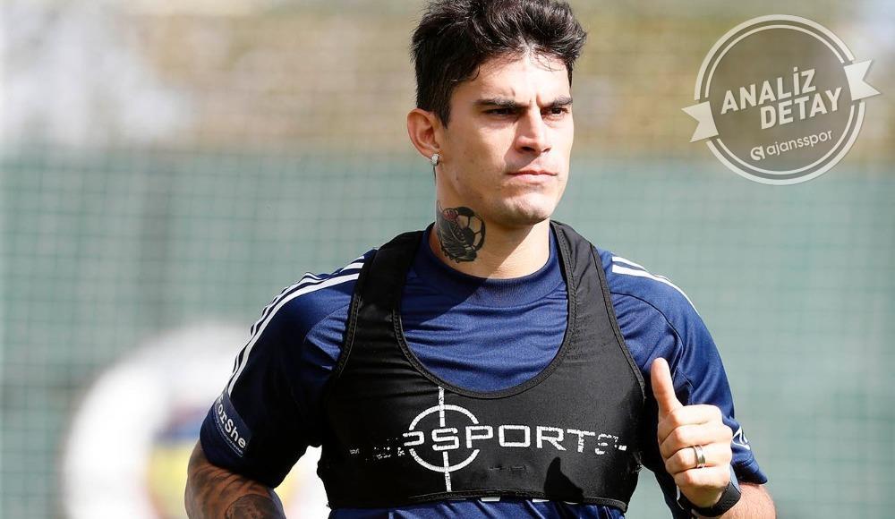 Diego Perotti Antalya'da oynayacak mı?