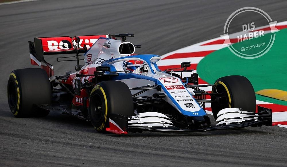 Formula 1'de George Russell büyük fırsatı kaçırdı!