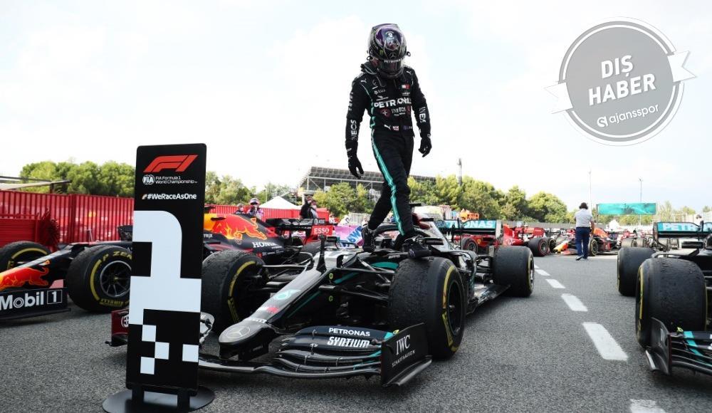 Rekorların adamı Hamilton F1'i bırakıyor mu?