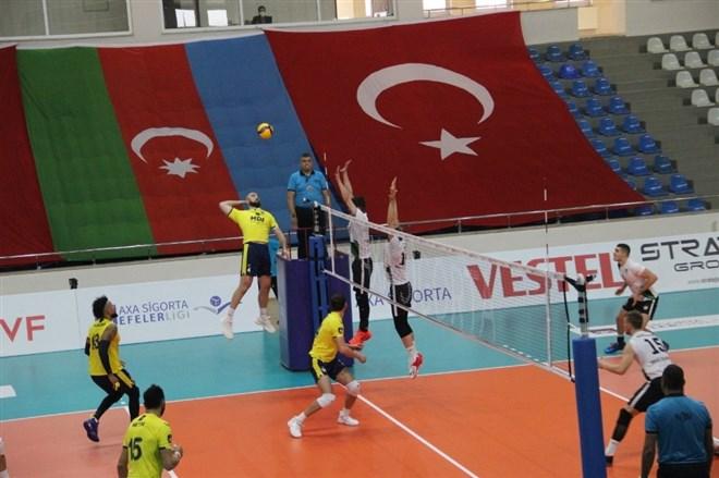 Fenerbahçe, Bingöl'de galip