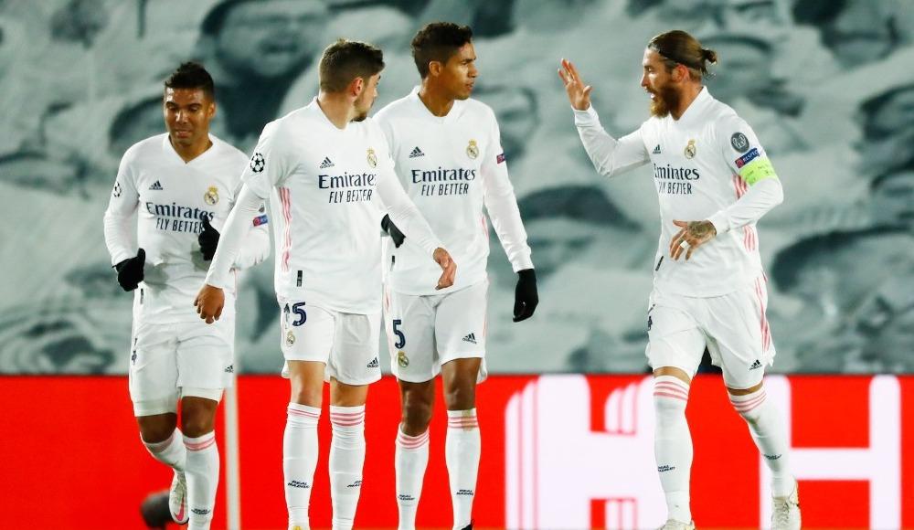 Son sözü Real Madrid söyledi