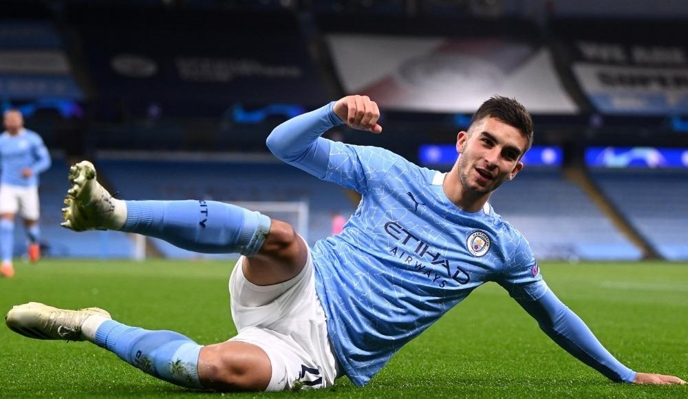Manchester City liderliği korudu!