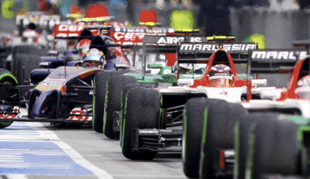 F1 pilotlarının maaşıları düşüyor