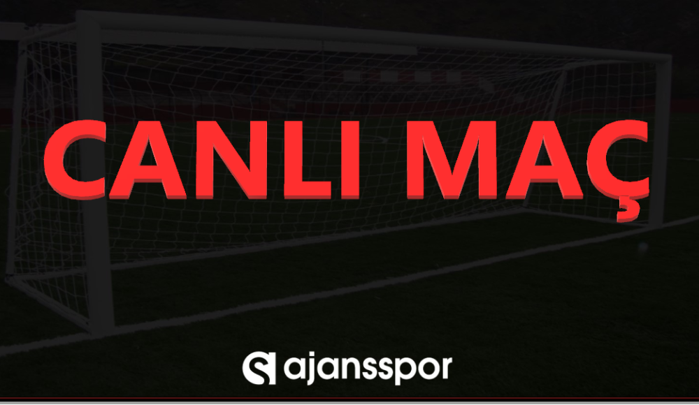 CANLI | Barcelona - Dynamo Kiev
