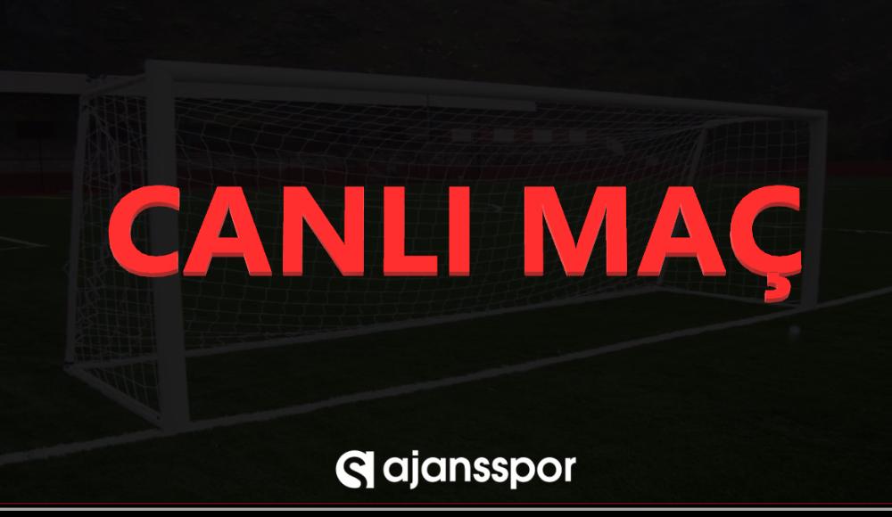 Başakşehir - Manchester United maçı canlı izle!