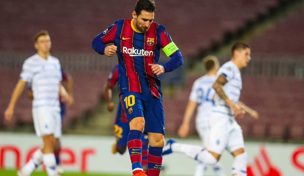 Barcelona zor da olsa 3 puanı aldı!