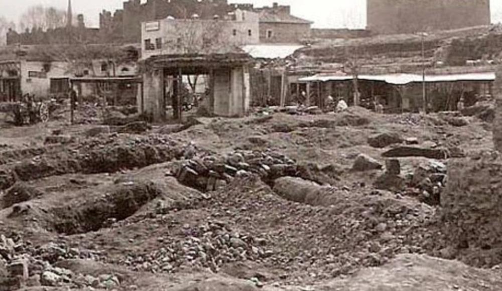 1939 Erzincan depreminde neler yaşandı ve kaç kişi hayatını kaybetti?