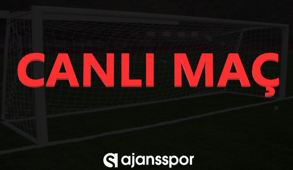 CANLI | Arsenal - Molde