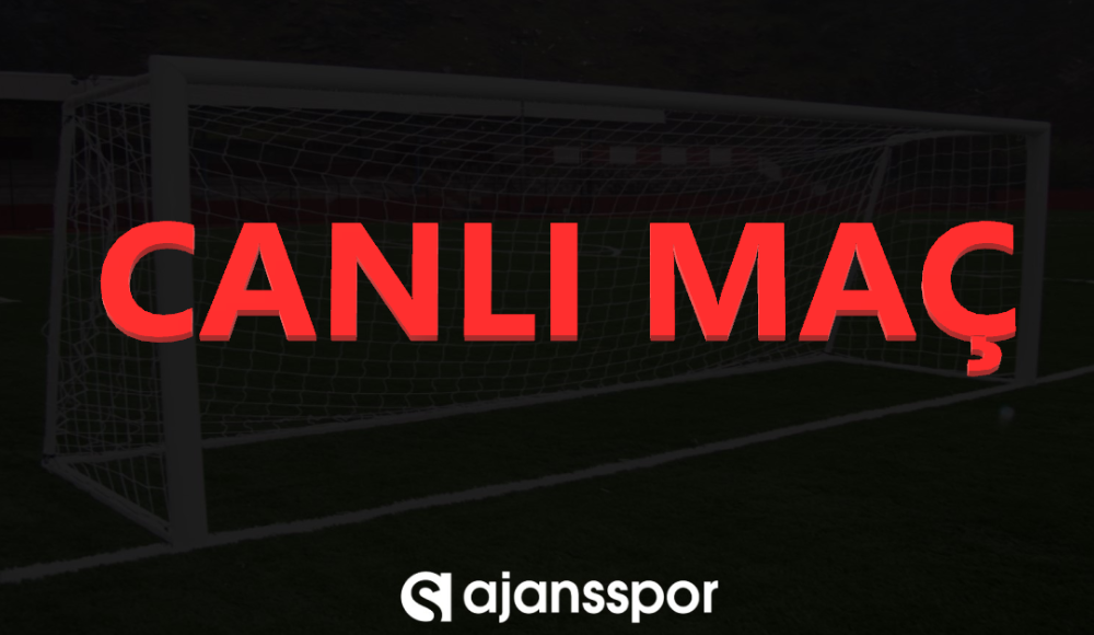 CANLI | Villarreal - Maccabi