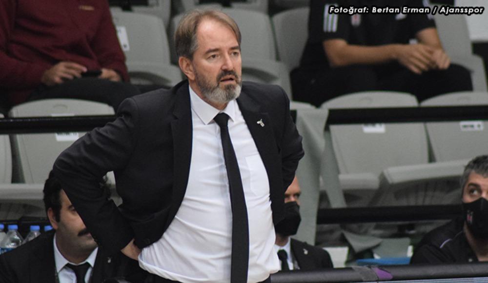 Beşiktaş'ta bir Burak Bıyıktay dönemi daha bitti