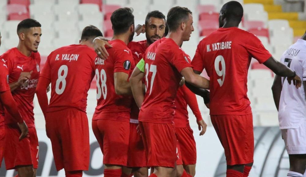 HD canlı maç izle: Karabağ - Sivasspor