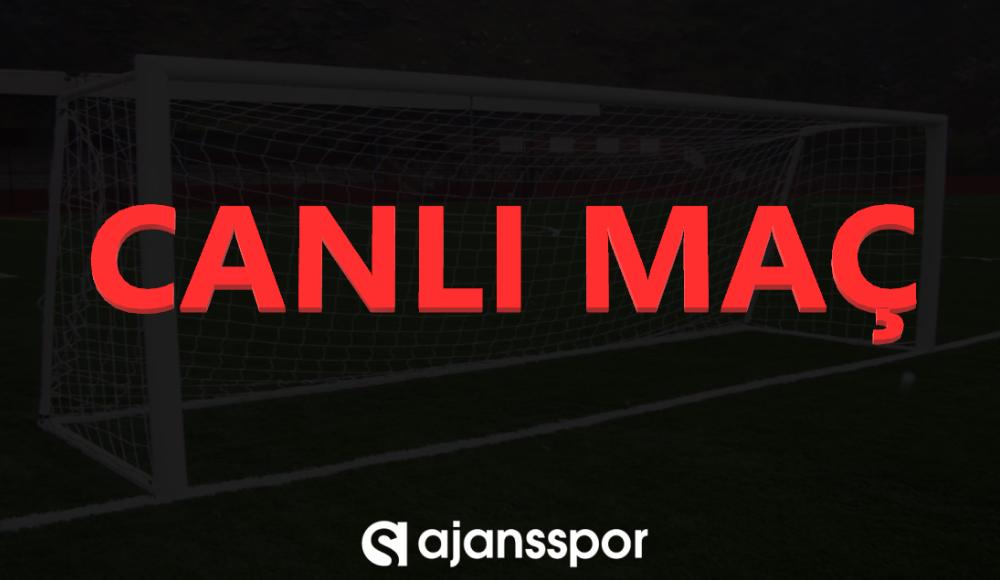 CANLI | Bandırmaspor - Giresunspor