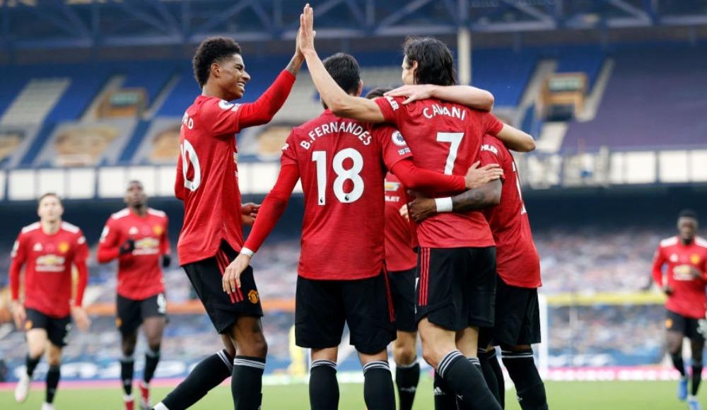CANLI İZLE | Southampton - Manchester United