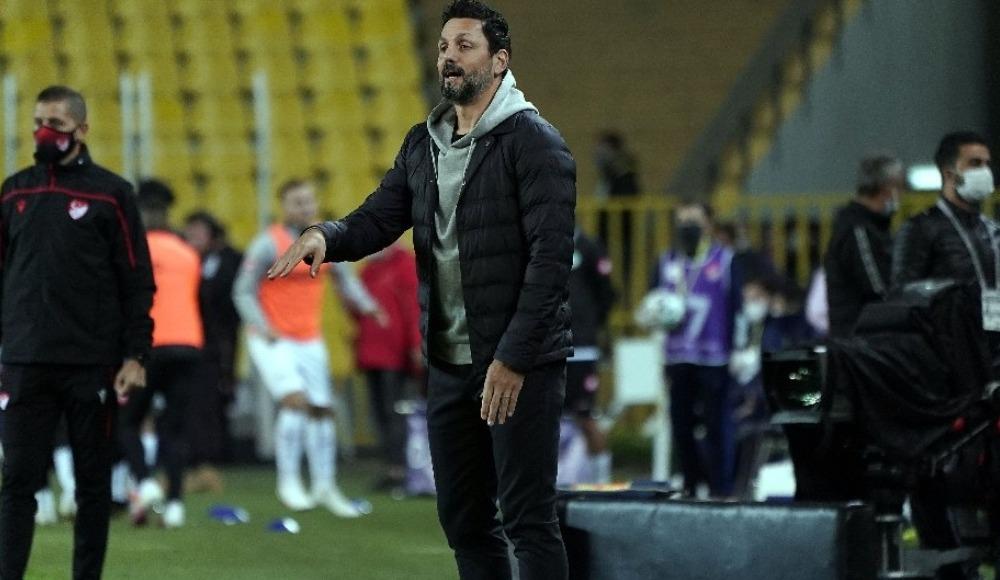 """""""Konyaspor yarım pozisyonla öne geçti"""""""