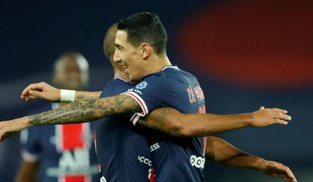 ÖZET İZLE | PSG 3-0 Rennes