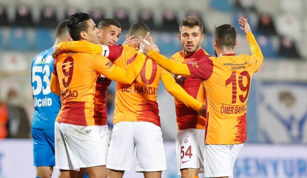 HD canlı maç izle: Sivasspor - Galatasaray