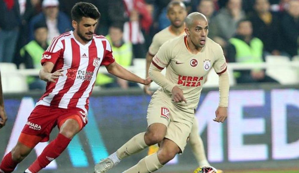 Sivasspor - Galatasaray maçı canlı hd izle!