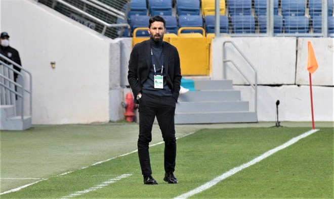 """Atılay Canel: """"Enzo'nun düşürülüşü bize göre penaltıydı"""""""
