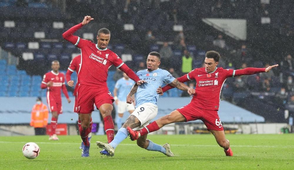 Ne City ne Liverpool!