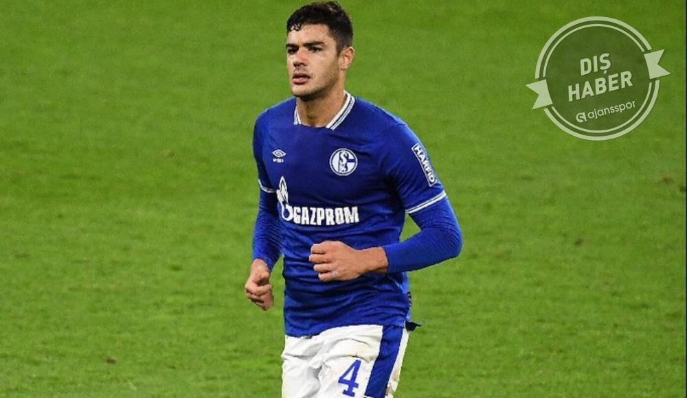 Schalke 04, Ozan Kabak'ın bonservisini belirledi