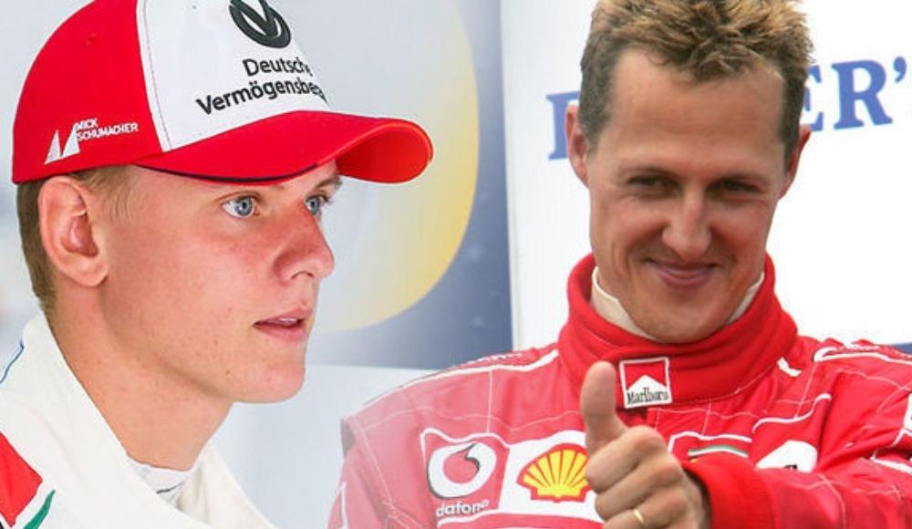 """Schumacher: """"F1'e kesinlikle hazır hissediyorum"""""""