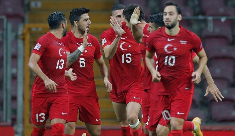 Türkiye-  Hırvatistan maçı ne zaman, saat kaçta, hangi kanalda?
