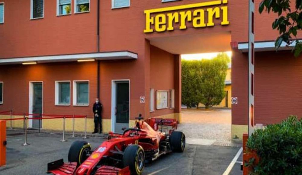 Berger: Ferrari bu ekiple şampiyon olması imkansız