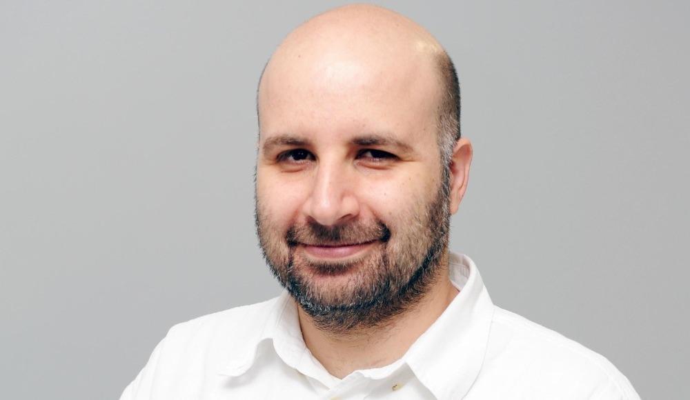 Cüneyt Muharremoğlu Ajansspor'da