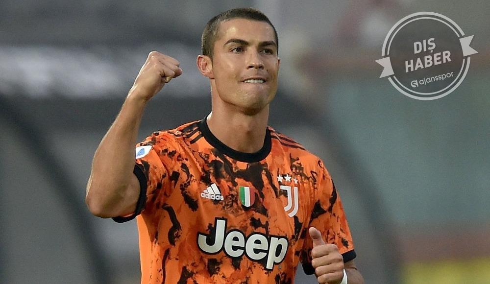 Flaş! Manchester United - Ronaldo görüşmesi başladı