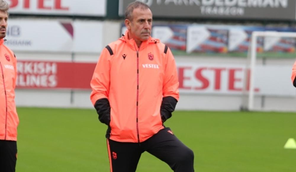 """Abdullah Avcı: """"Trabzonspor'dan üçüncü teklif"""""""