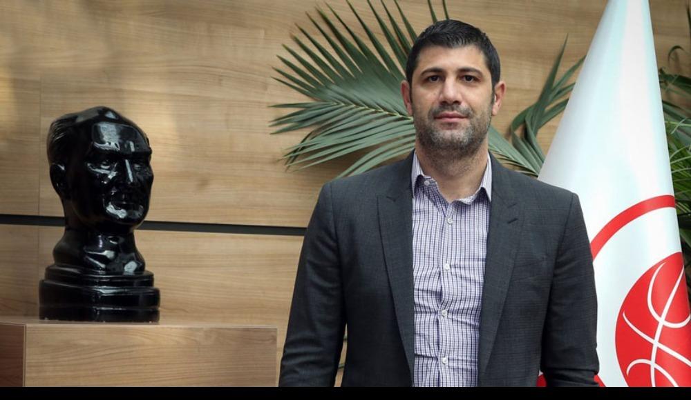"TBF CEO'su Ömer Onan: ""FIBA ve Euroleague'de karman çorman bir iş var"""