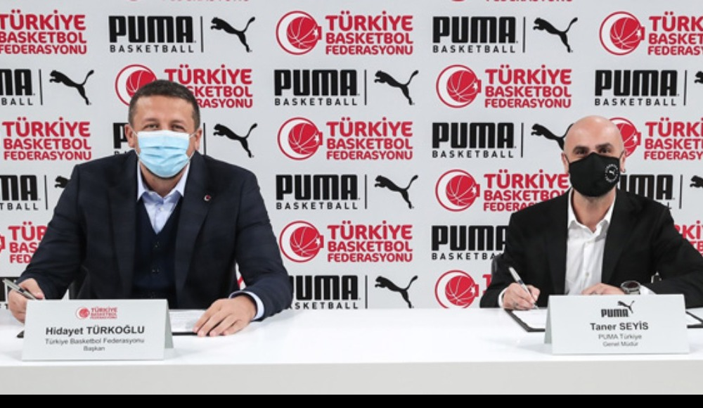 Milli Takım Puma giyecek