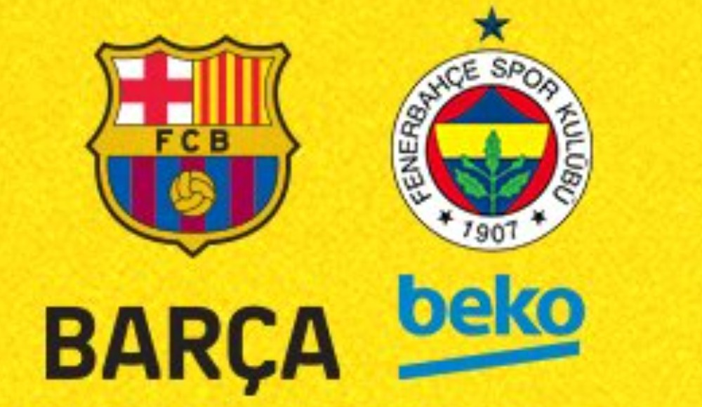 CANLI | Barcelona - Fenerbahçe Beko