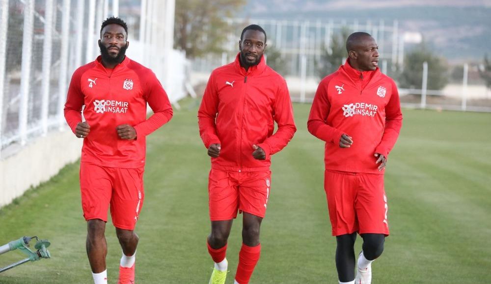 Sivasspor Karagümrük maçı ne zaman saat kaçta hangi gün?