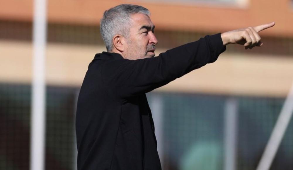 Samet Aybaba, Kayserispor'un kaptanını açıkladı