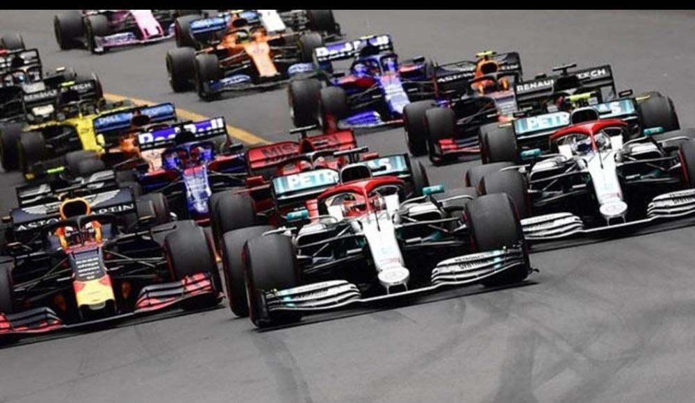 S Sport canlı izle: F1 sıralama turları