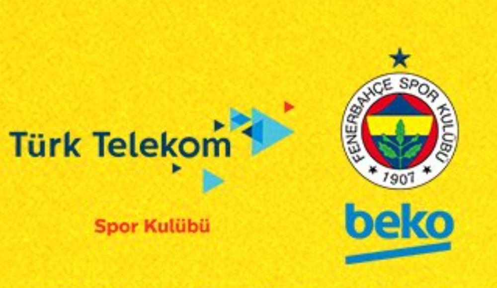 CANLI   Türk Telekom - Fenerbahçe Beko