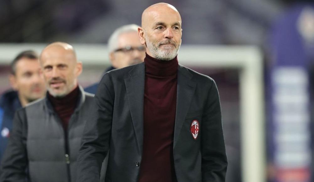 Milan Teknik Direktörü Pioli, koronavirüse yakalandı