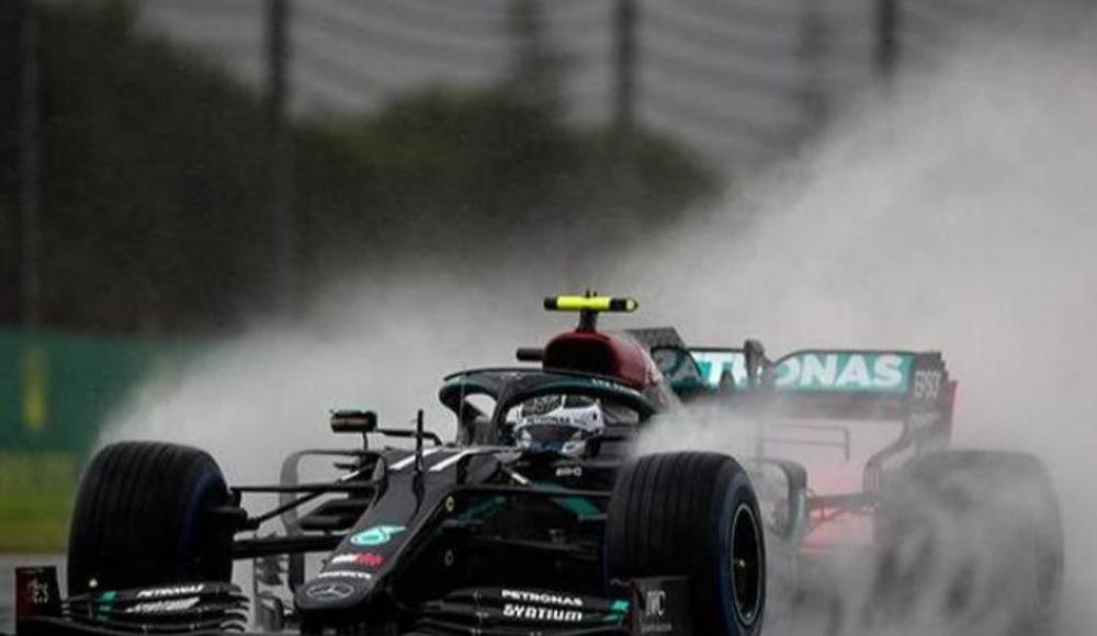 """Hamilton şampiyonluk için iddialı: """"Sıralamada hata yapmadım"""""""