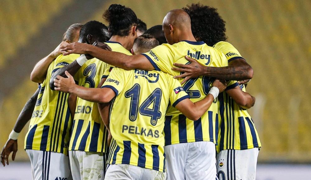 Fenerbahçe milli arada Fatih Karagümrük'ü konuk ediyor