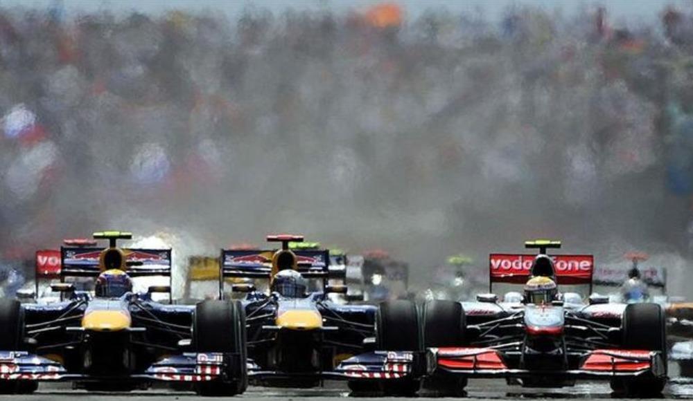S Sport canlı izle | Formula 1 Türkiye gp yarış seyret